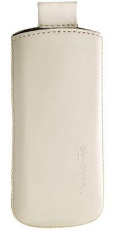 Чехол Valenta 909 white e72