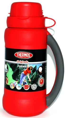Термос Thermos 0,5л 34 50 красный