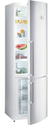 Холодильник Gorenje NRK 6201 MW (горенье)