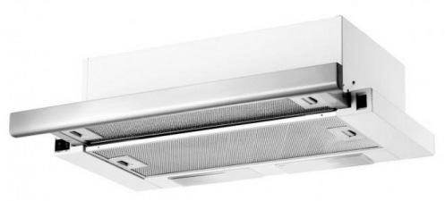 Вытяжка Ventolux GARDA 60 WH 450 (вентолюкс)