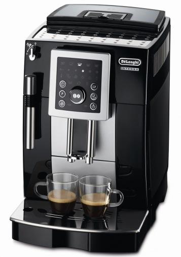 Кофеварка эспрессо Delonghi ECAM 23.210