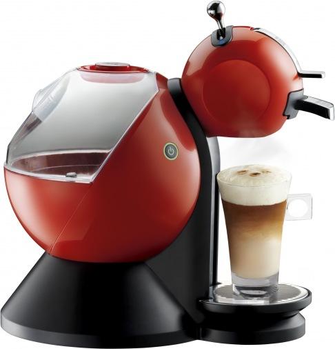 Кофеварка Krups KP210625 (DolceGusto Red)