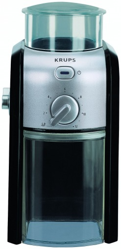 Кофемолка Krups GVX 242 (Крупс)