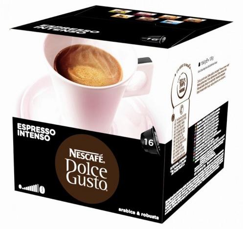 Кофе молотый NESCAFE DOLCE GUSTO Эспрессо