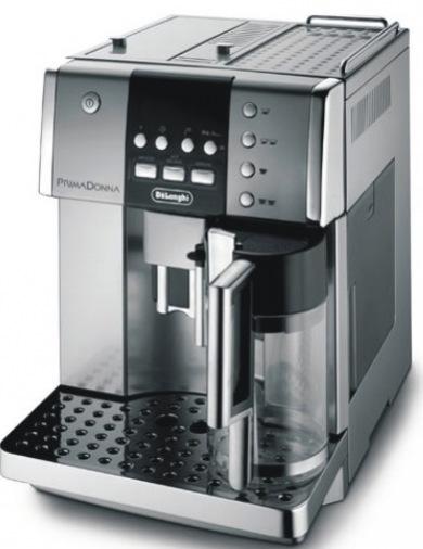Кофемашина Delonghi ESAM 6600 (делонги)