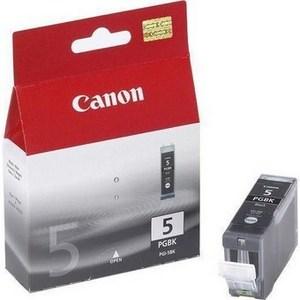 Картриджи для струйн принтеров Canon PGI-520Bk (Bl)