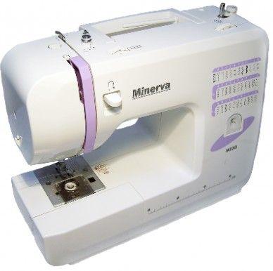 Швейна машина MINERVA 23 Q