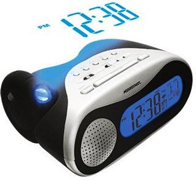Радіо-Годинник Assistant AH-1521FM