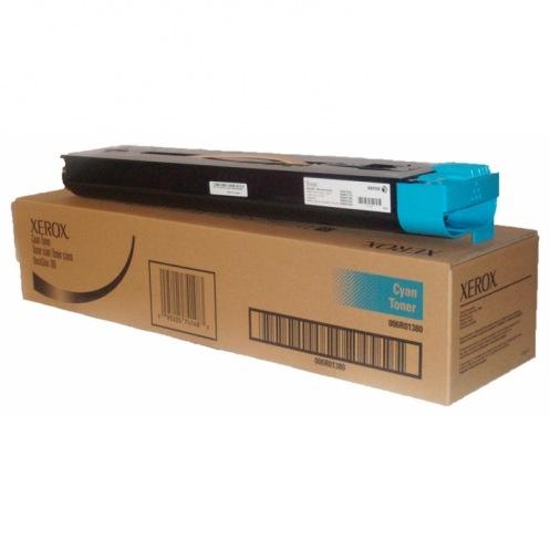 Тонер картридж Xerox 700DCP Cyan (006R01380)