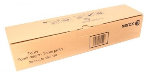 Тонер Xerox Color 550/560 (006R01530) Yellow