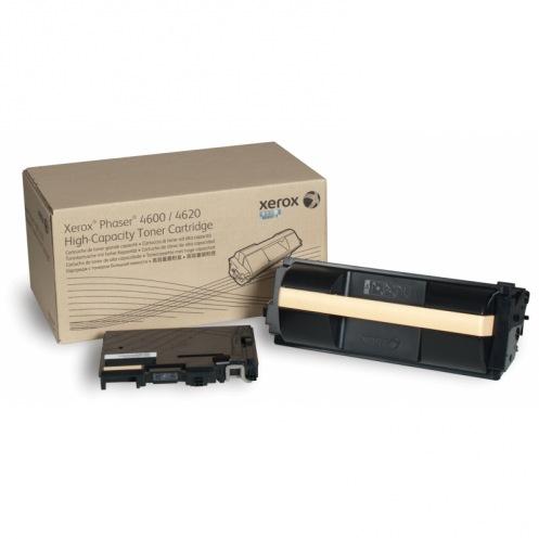 Тонер картридж Xerox Phaser 4600/4620 max (106R01536)