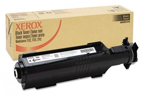 Тонер картридж Xerox WC 7132 Black (006R01319)