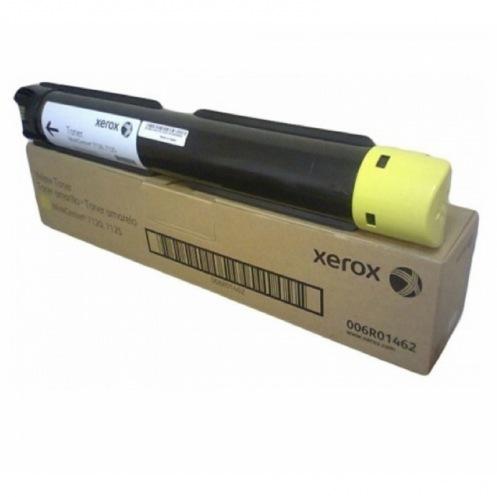 Тонер Xerox WorkCentre 7120/7125 (006R01462) Yellow