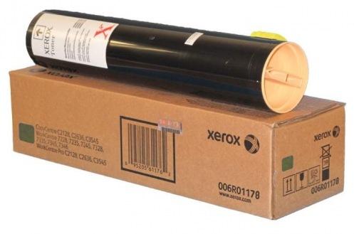 Тонер Xerox WorkCentre 7328/7335/7345/7346 (006R01178) Yellow