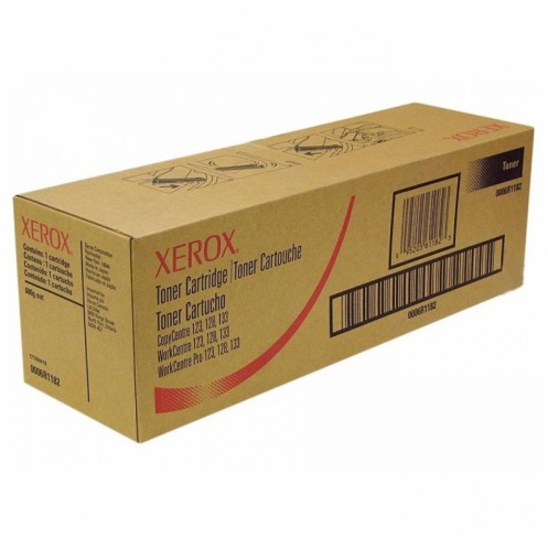 Тонер Xerox WorkCentre Pro 123/128 (006R01182)