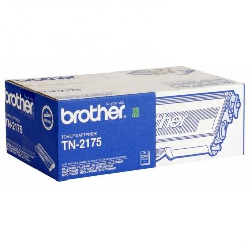 Фотобарабан Brother для HL-21x0, DCP-7030/7045, MFC-7320/7440/7840 (DR2175)