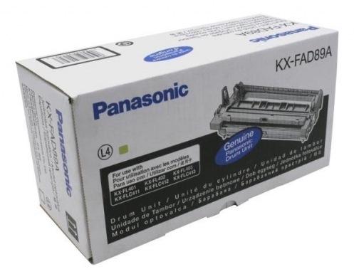 Фотобарабан Panasonic KX-FAD89A (10000 листов)