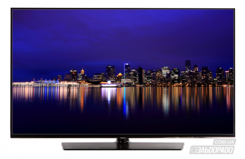 Телевизор SAMSUNG UE40H5500AKXUA