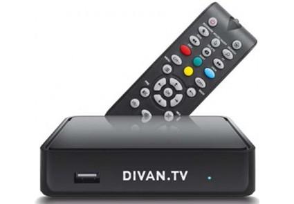 Стартовий комплект DIVAN.TV (Акція)