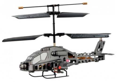 Іграшка гвинтокрил на радіокеруванні Apache