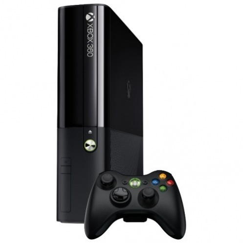 Консоль XBOX 360 Arcade Slim 4Gb