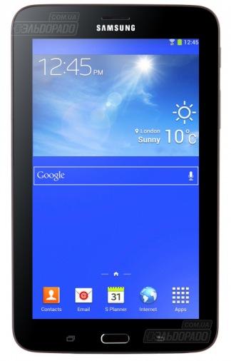 Планшет Samsung Galaxy Tab 3 Lite 7.0 3G VE Black (SM-T116NYKASEK)