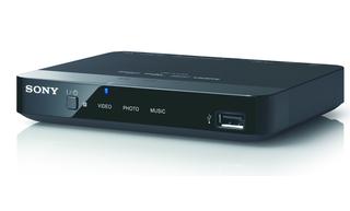 HD-Медіаплеєр SONY USB SMP-U10