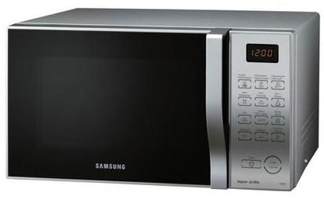 Микроволновая печь Samsung PG 838 R-S