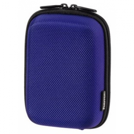 Сумка HAMA HardCase Colour 60L син