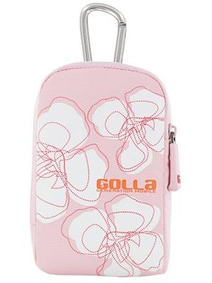 Сумка ф / о Golla G694 Isle Pink