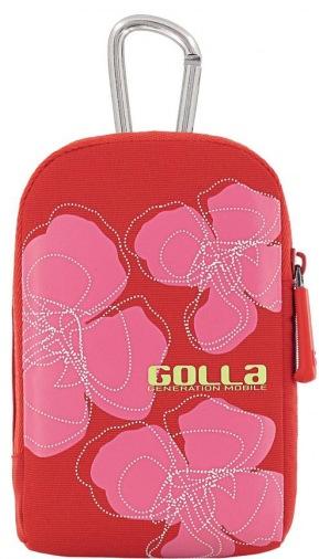 Сумка ф / о Golla G765 Isle Red