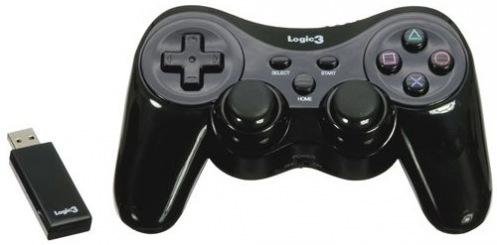 Геймпад Motion Sensor 909 PS3