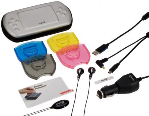 PSP ACC Starter Pack PSP555