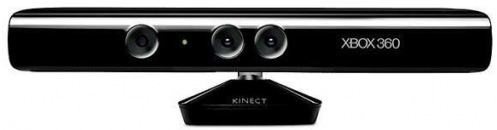 XBOX ACC Kinect