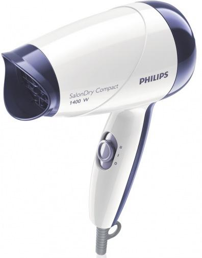 Фен Philips SalonDry Сompact HP8103/00