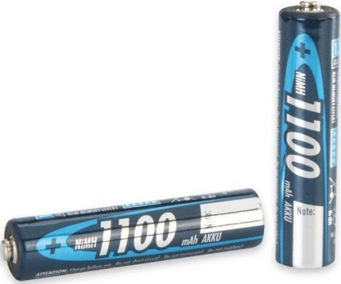 Аккумуляторы ANSMANN 5035222 1100AAАНС (2шт.)