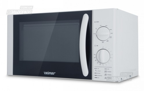 Микроволновая печь ZELMER ZMW3001W / 29Z020