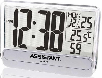 Часы  ASSISTANT AH-1046
