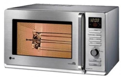 Микроволновая печь LG MC 8087 TRR