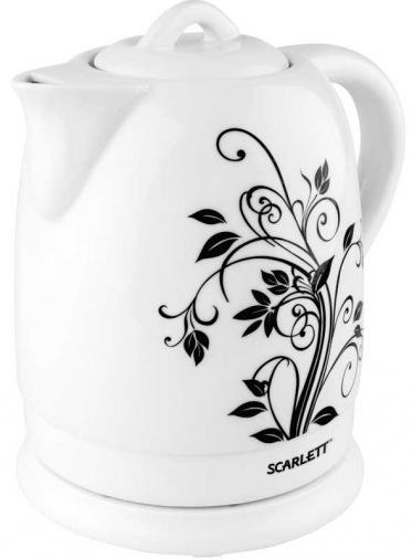 Чайник SCARLETT SC-024