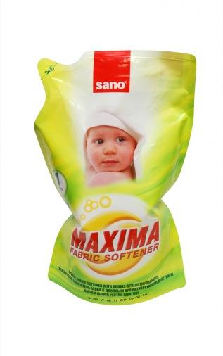 Смягчитель для белья SANO 990245/935444 Эдванс