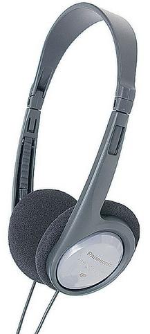Навушники Panasonic RP-HT010/0101