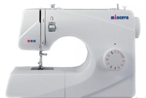 Швейна машина Minerva 21K