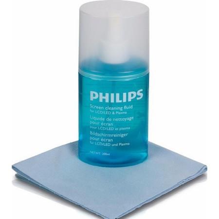 Чистящее средство Philips SVC1116/10 PDP,LCD,TFT