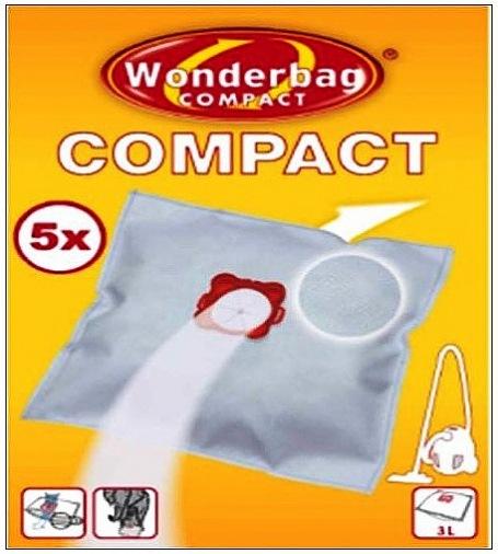 Фильтр для пылесоса Rowenta Wonderbag WB305140