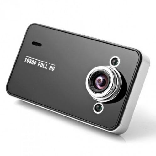 Видеорегистратор Carcam K6000