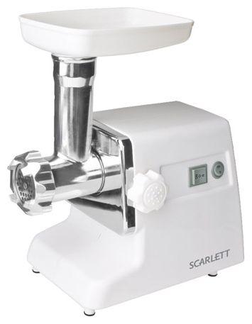 Мясорубка Scarlett SC 4249 R