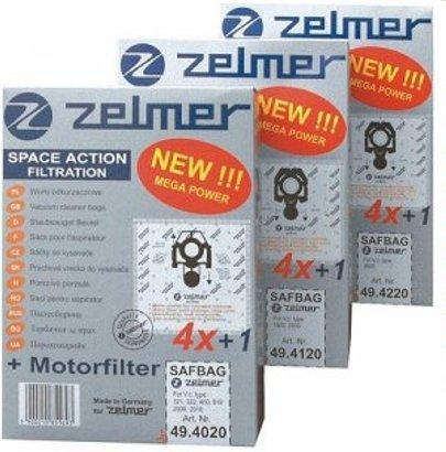 Фільтр для пилососа ZELMER A494220.00 / ZVCA300B