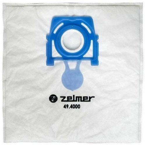 Фильтр-мешки ZELMER A494020.00 / ZVCA100B