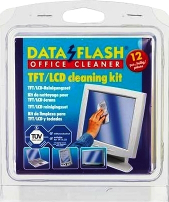 Чистящее средство DATA FLASH DF1440